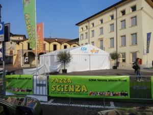 Pazzza Scienza 2014