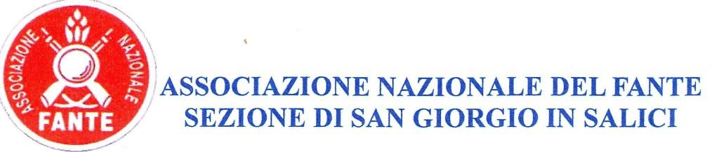 Fanti S. Giorgio