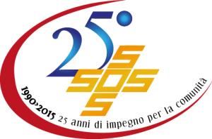 Logo 1 25esimo
