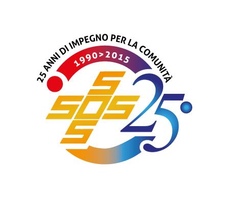 Logo 2 25esimo