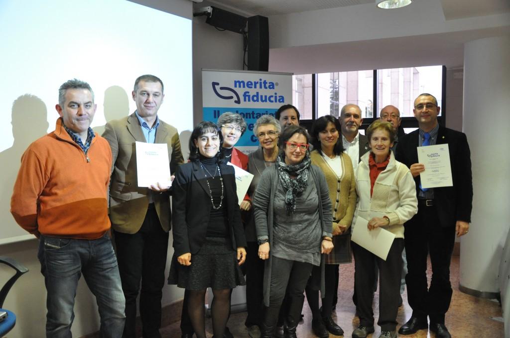 Merita Fiducia 2013 - 2