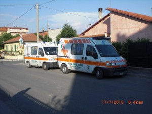 Foto Fox 2 ad Avezzano