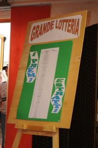 Estrazione Lotteria del Vntennale - Foto 4