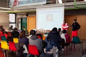 Corso disostruzione Pediatrica - Foto 4