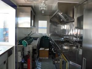 Foto cucina da campo - 2
